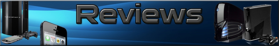 Reviews Banner