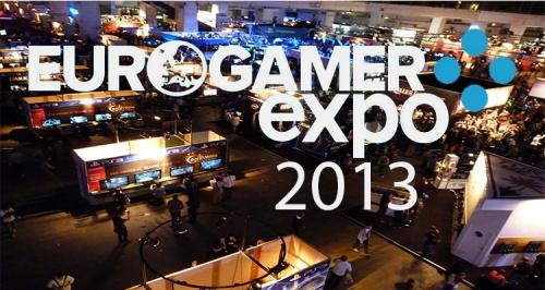 Eurogamer 2013 gallery