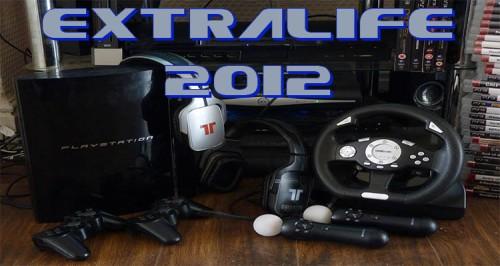 ExtraLife 2012 Gallery