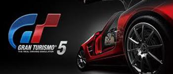 Gran Turismo 5 Gallery Link