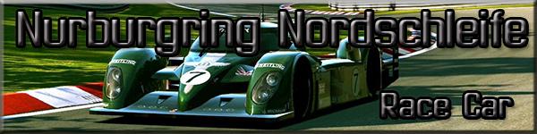Gran Turismo 5 Scoreboard Nurburgring Nordschleife (Race Car)