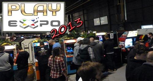Play expo 2013