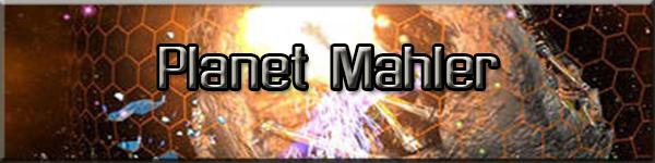 Super Stardust Delta Planet Mahler