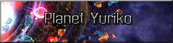 Super Stardust Delta Planet Yuriko