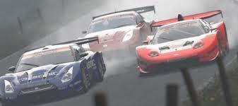 Super GT monsters