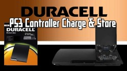 Duracell PS3 Charge And Store Link