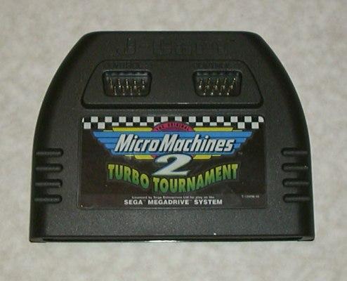 Jcart Mega Drive
