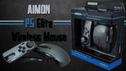 AIMON PS Elite Wireless Mouse Link
