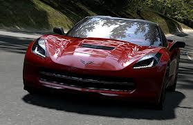 The Latest FREE DLC Released: Corvette Stingray