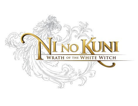 Ni no Kuni Trailer