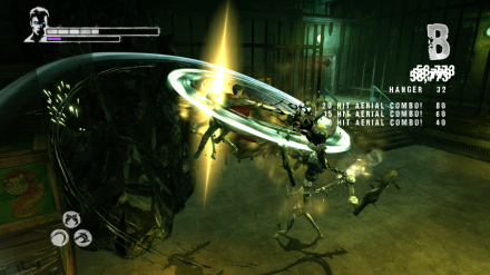 DmC screenshot 3