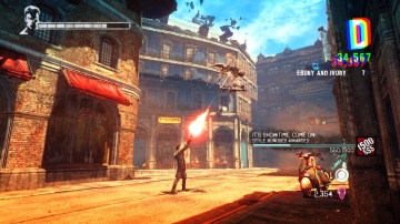 DMC Screenshot 4