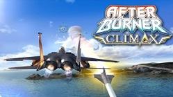 Afterburner Climax Link