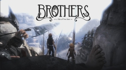 Brothers A Tale Of Two Sons Link