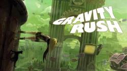 Gravity Rush Link