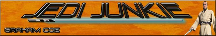 Jedi Junkie Banner