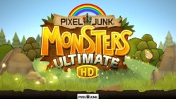 Pixeljunk Monsters Link