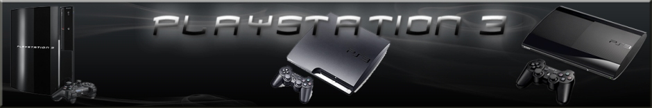 Playstation 3 Reviews Banner
