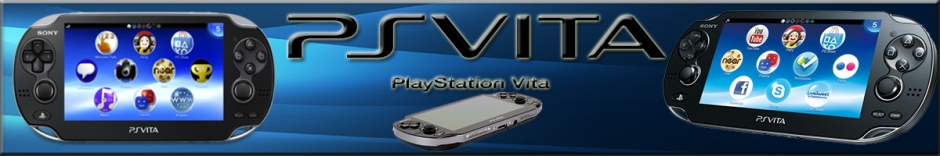 Playstation Vita Reviews Banner
