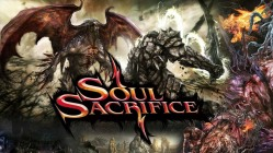 Soul Sacrifice Link