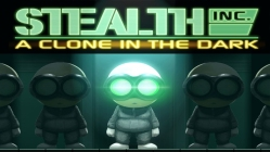 Stealth Inc A Clone In The Dark Link