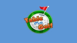 Table Mini Golf Link