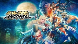 Tekken Revolution Link