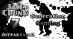 JamChunk Episode 7: Generation Gaming