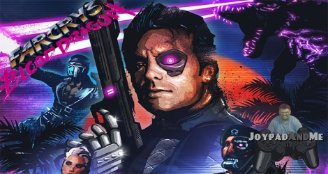 Far Crty 3 Blood Dragon Review