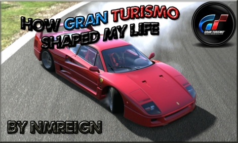 How Gran Turismo Shaped My Life