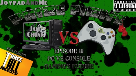 JamChunk Episode 10: PC vs Console