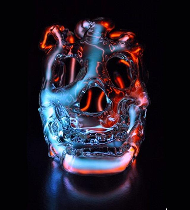 NeonSkull