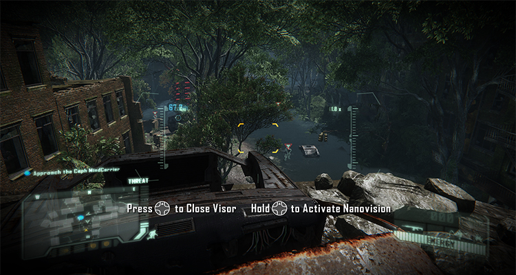 Crysis review 1