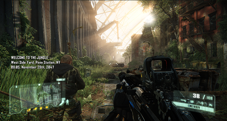 Crysis review 2