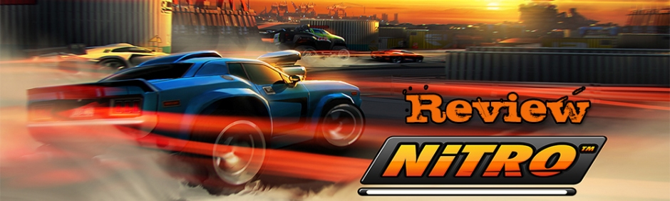 Nitro Review Banner