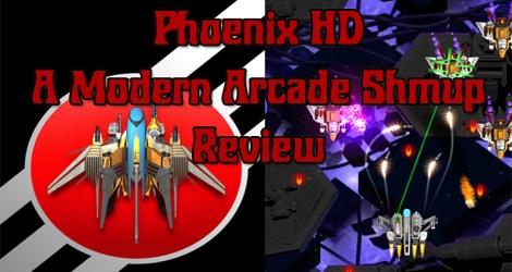 Phoenix HD Front Image