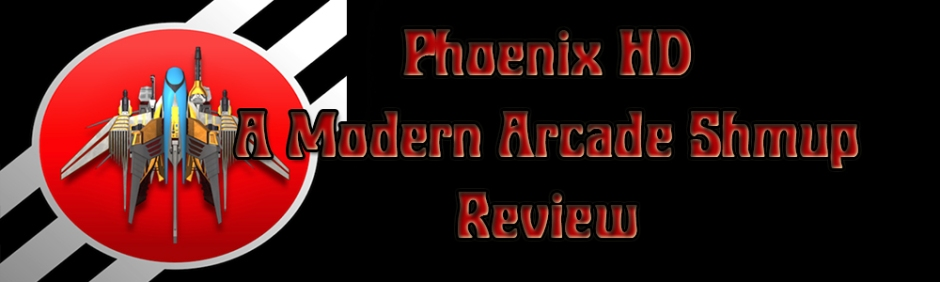 Phoenix HD Review Banner
