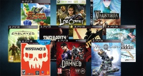 Great Games That Nobody Bought