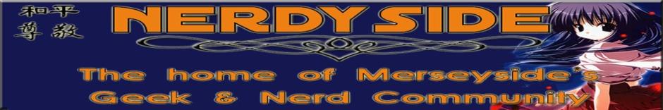 Nerdyside community banner