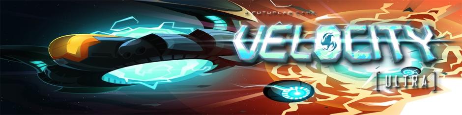 Velocity Ultra Banner