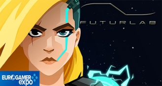 Futurlab front page