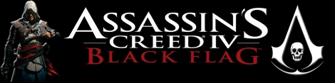 Assassins Creed 4 Banner