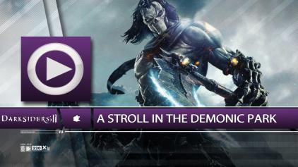 darksiders 2 (custom unlock thumbnail)