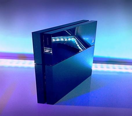 Eurogamer 2013