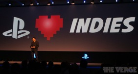 A PlayStation showcase on Indies presented by Snahid Ahmad.