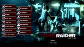 tomb raider - interactive hub 2