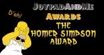 JPAM Homer Simpson Front