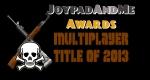 JPAM Mutiplayer 2013