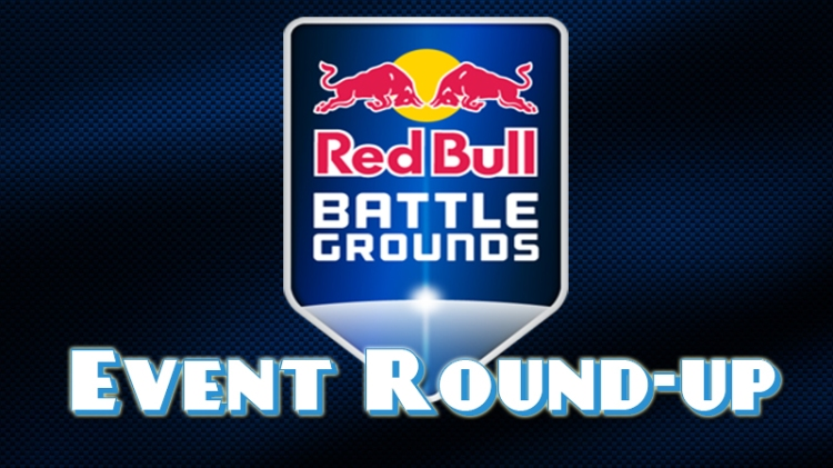Red Bull Battlegrounds Link