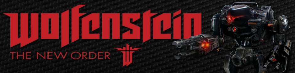 Wolfenstein New Order Banner
